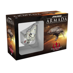 Star Wars Armada - Frégate d'Assaut Mark II