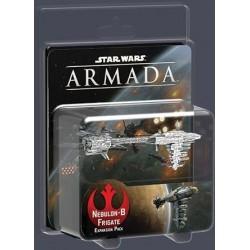 Star Wars Armada - Frégate Nébulon-B