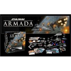 Star Wars Armada - Boite de...