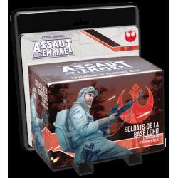 Star Wars Assaut sur l'Empire - Soldats de la...