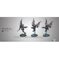 Infinity - Fraacta Drop Unit (Spitfire)