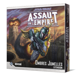 Star Wars Assaut sur l'Empire - Ombres Jumelles
