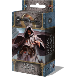 Seigneur des Anneaux JCE - Le Sang du Gondor