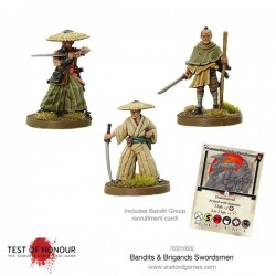 ToH – Bandits & Brigands Swordsmen