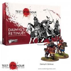 ToH – Daimyo's Retinue