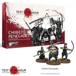 ToH – Chöbei's Renegades