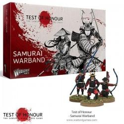 ToH – Samurai Warband