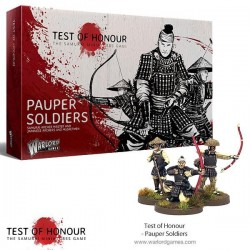 ToH – Pauper Soldiers