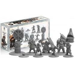 Guild Ball - The...