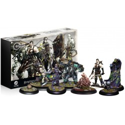 Guild Ball - Mortician's Guild: Strings Of The...