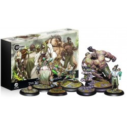 Guild Ball - Alchemist's Guild: The New Age of...