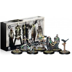 Guild Ball - Mortician's Guild : The Masters of...