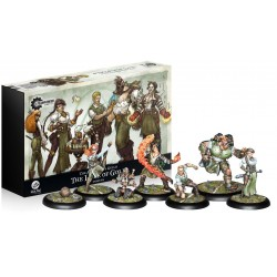 Guild Ball - Alchemist's...