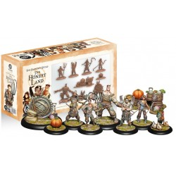 Guild Ball - Farmer's...