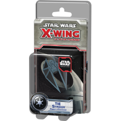 X-Wing - TIE Striker (VF)