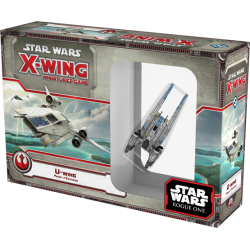 X-Wing - U-Wing (VF)
