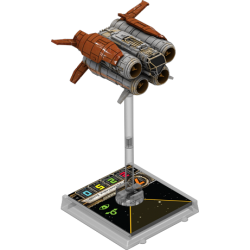 X-Wing - Quad Jumper (VF)