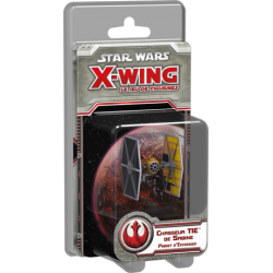 X-Wing - Chasseur TIE de...