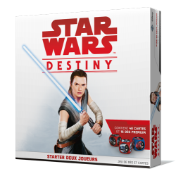 Star Wars Destiny – Starter...
