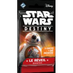 Star Wars Destiny - Booster...