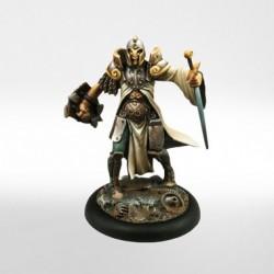 Eden - Prêcheur de la Protection