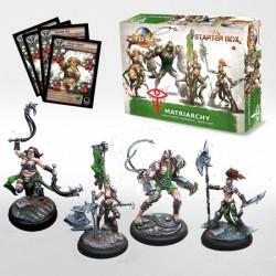 Eden - Starter box Matriarcat / Ordre Vert