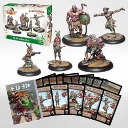Eden - Starter box BAMAKA V2