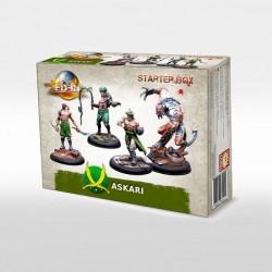 Eden - Starter box Askaris V2