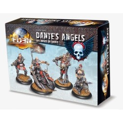Eden - Starter Box Ange de Dante