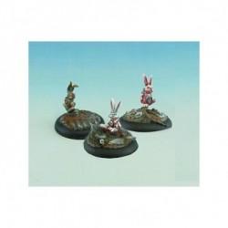 Eden - Lapins piègés / Trapped Rabbits
