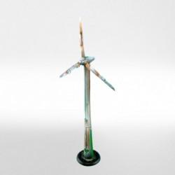 Eden - Les éoliennes / Wind Mills