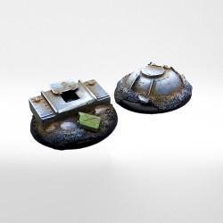 Eden - Objectif Mission «Container – 2 pièces...