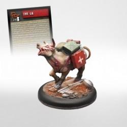 Eden - Le Bœuf / The Ox + Mission Multi