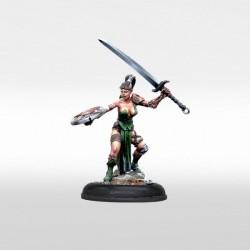 Eden - Soeur Jade