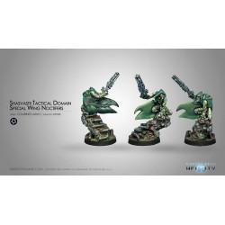 Figurine Infinity (Corvus Belli) - Noctifers (Spitfire)