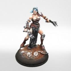 Eden - Sœur Maelys