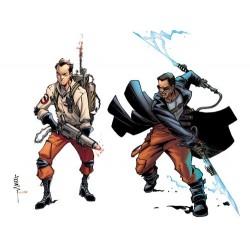 Eden - Jack & Jericho