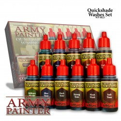 AP - Warpaint - Quickshade Ink Set