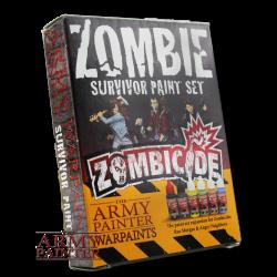 AP - Zombicide: Survivor...