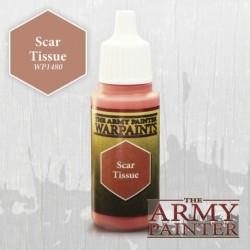 AP - Warpaint : Scar Tissue