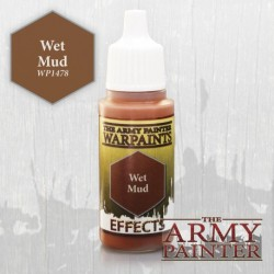 AP - Warpaint Effects : Wet Mud