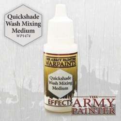 AP - Warpaint - Quickshade : Wash Mixing Medium