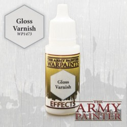 AP - Warpaint Effects : Gloss Varnish