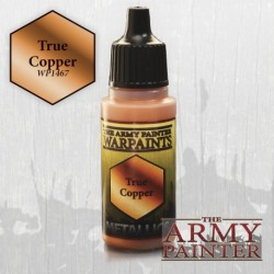 AP - Warpaint Metallics : True Copper