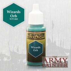 AP - Warpaint : Wizard Orb