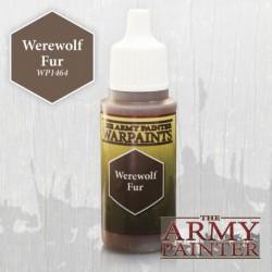 AP - Warpaint : Werewolf Fur