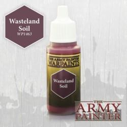 AP - Warpaint : Wasteland Soil