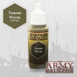 AP - Warpaint : Venom Wyrm
