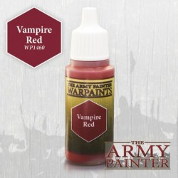 AP - Warpaint : Vampire Red