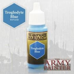 AP - Warpaint : Troglodyte blue